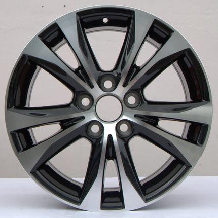 toyota wheels